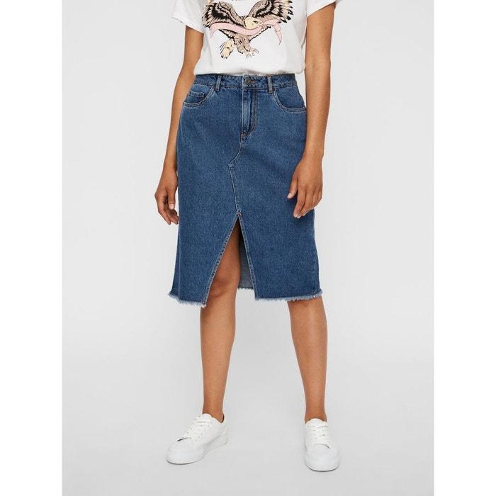 Nouveaux produits dc17e e6cd2 Jupe Longue jean
