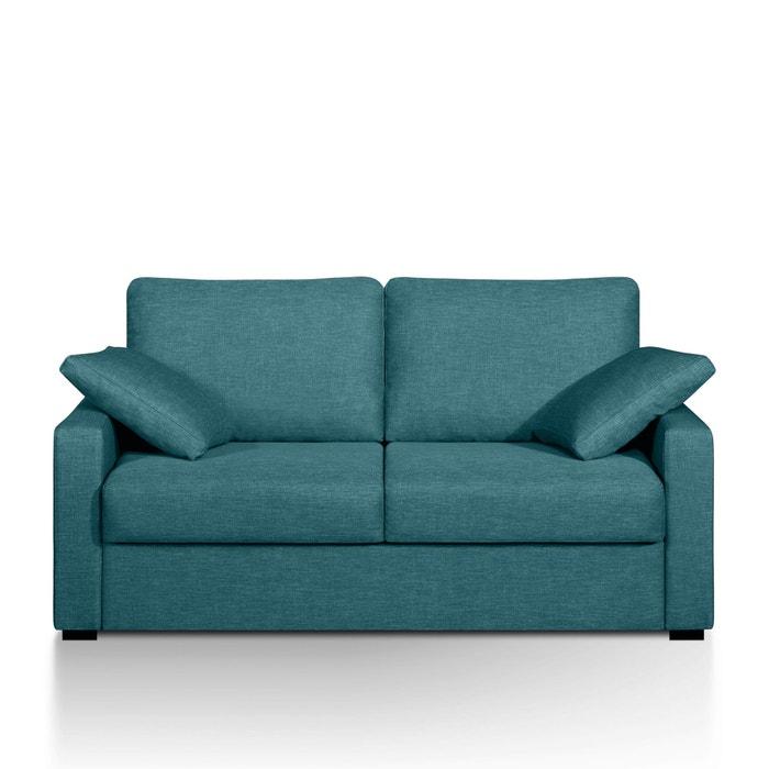 Image Canapé lit, couchage express, polyester chiné, Timor La Redoute Interieurs