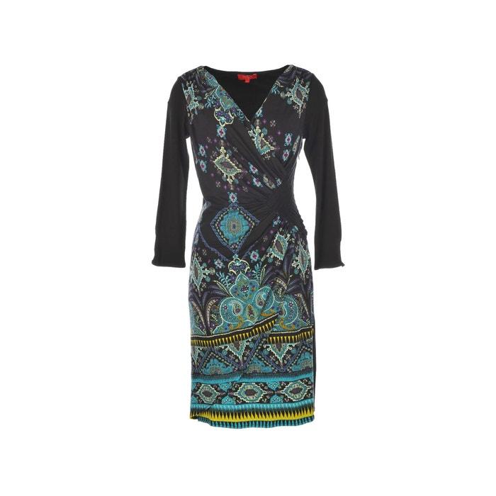 Saloon Printed Dress  RENE DERHY image 0