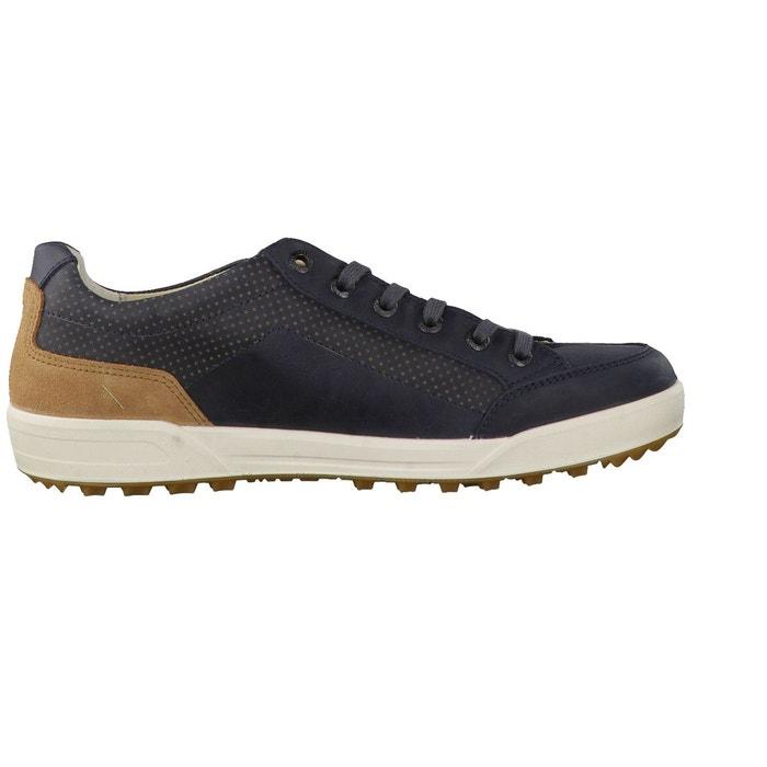 Chaussures pour loisir bandon 310766-0649 navy Lowa