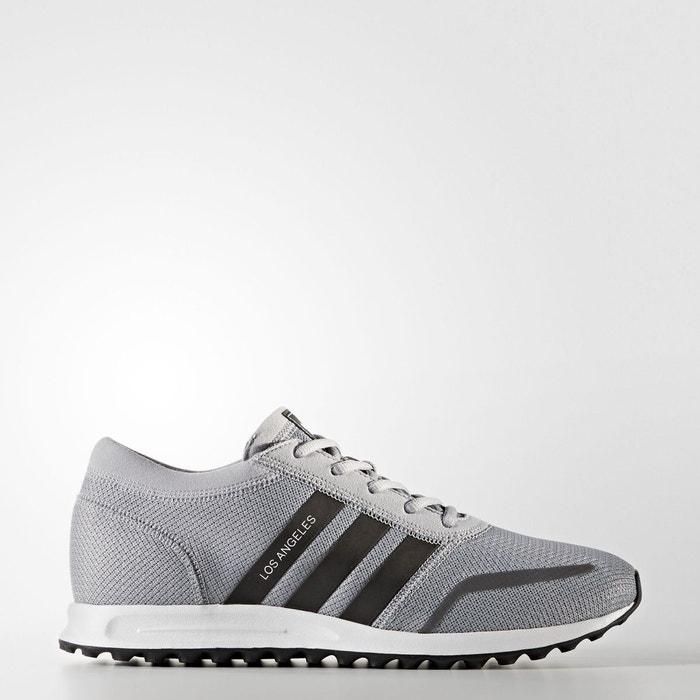 Chaussure los angeles gris Adidas Originals