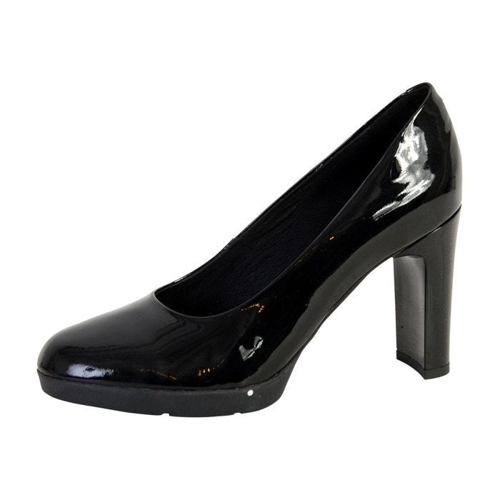 La Redoute Noir Annya Chaussure H D Geox qq8gF