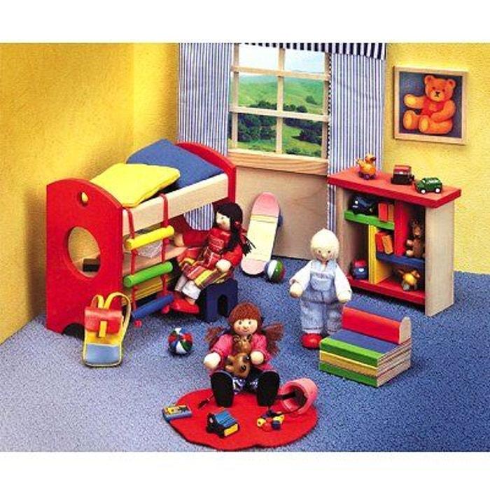 Chambre d 39 enfants ronda selecta la redoute - Chambre enfant la redoute ...