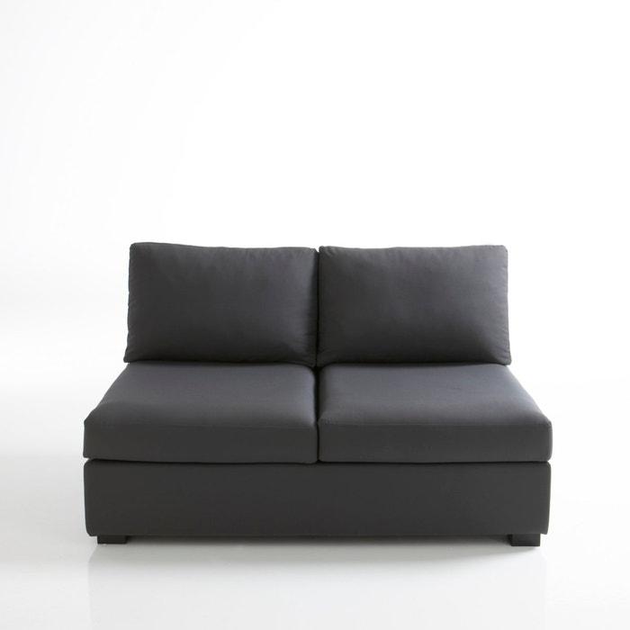 afbeelding Omvormbare zitbank Robin, katoen La Redoute Interieurs