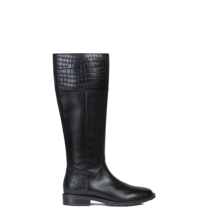 precio loco variedad de estilos de 2019 diseño moderno Botas de piel Bettanie