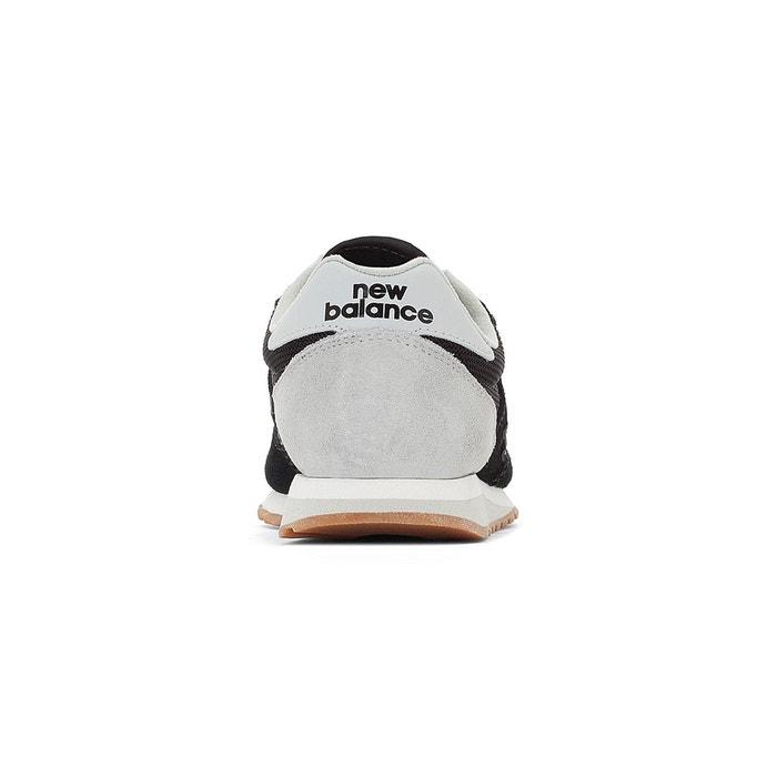 Baskets u520ag noir, gris New Balance