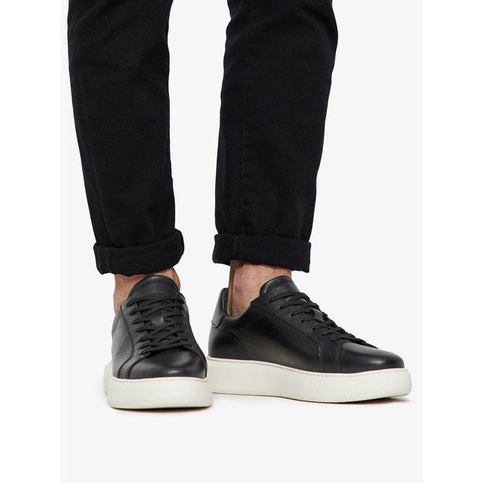 Baskets chaussure pour hommes à lacets  Bianco  La Redoute
