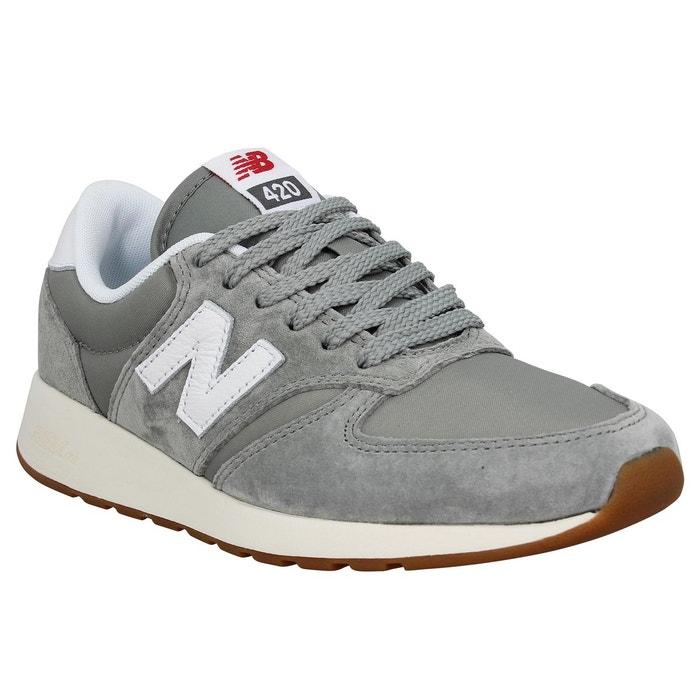 new balance gris 420