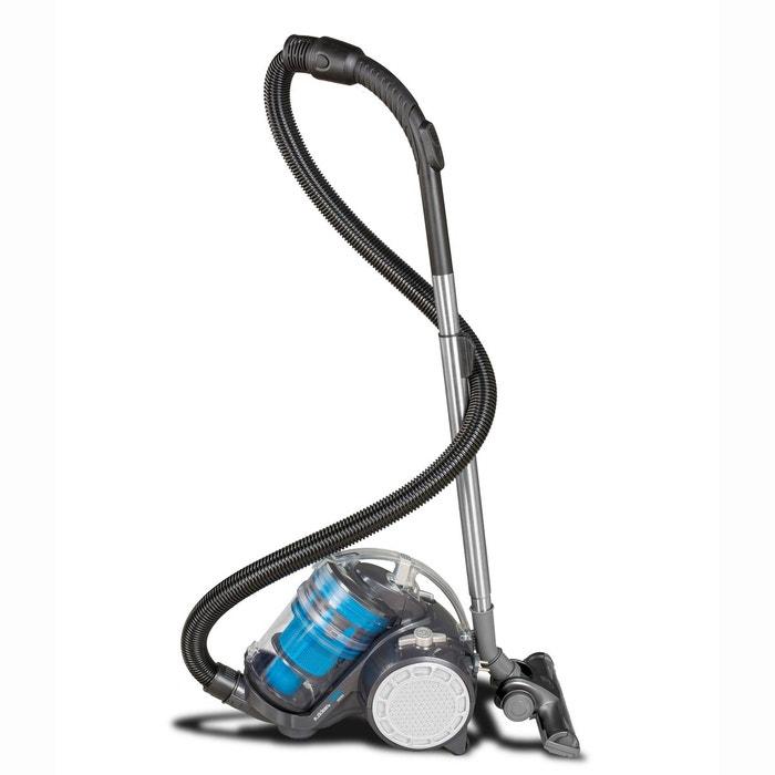 aspirateur sans sac turbo eco pets bleu eziclean la redoute. Black Bedroom Furniture Sets. Home Design Ideas