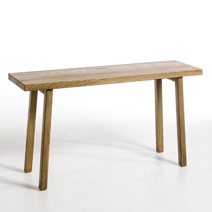 console cheung naturel am pm la redoute. Black Bedroom Furniture Sets. Home Design Ideas