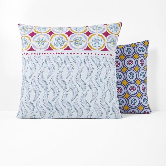 Yalinga Printed Pillowcase  La Redoute Interieurs image 0