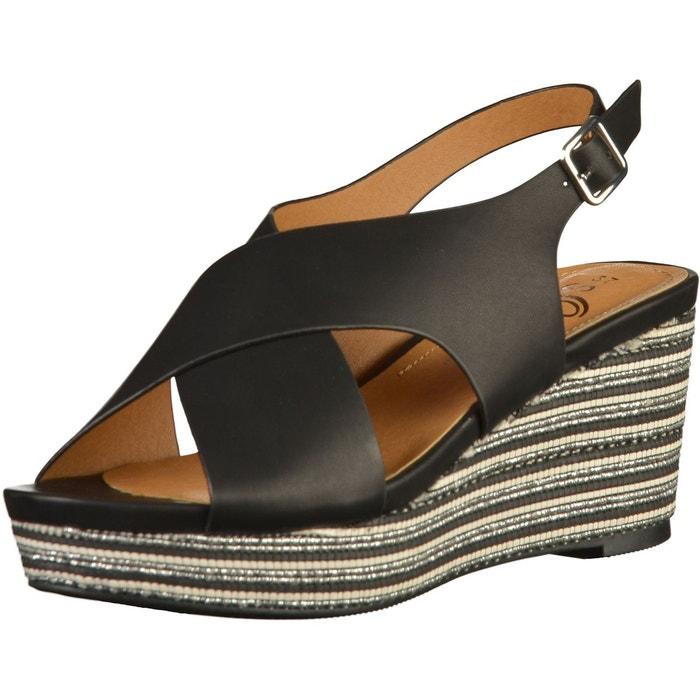 Sandales noir S.Oliver
