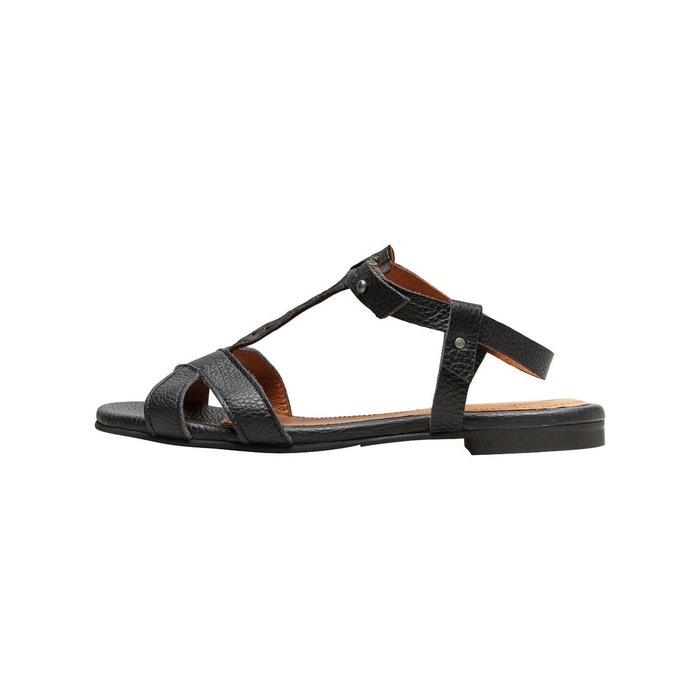 Sandales cuir Pas Cher Grand Escompte 3UB2zg21x