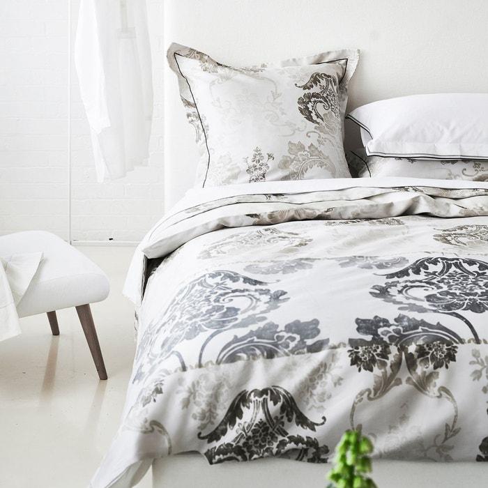 drap plat satin de coton kashgar naturel naturel designers guild la redoute. Black Bedroom Furniture Sets. Home Design Ideas
