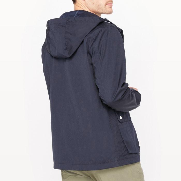 Куртка водоотталкивающая с капюшоном