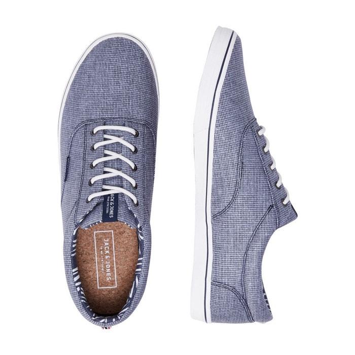 Chaussures casual navy blazer Jack & Jones