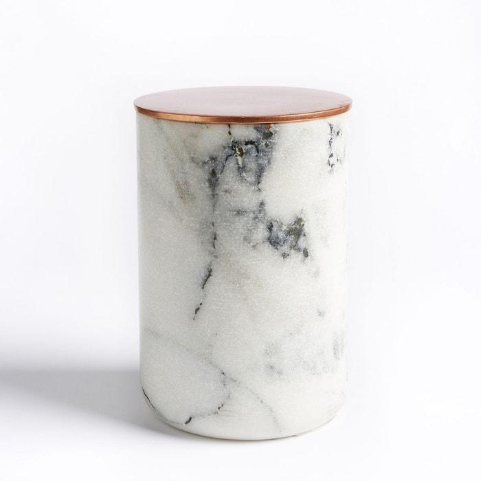 Pot en marbre UZIMO