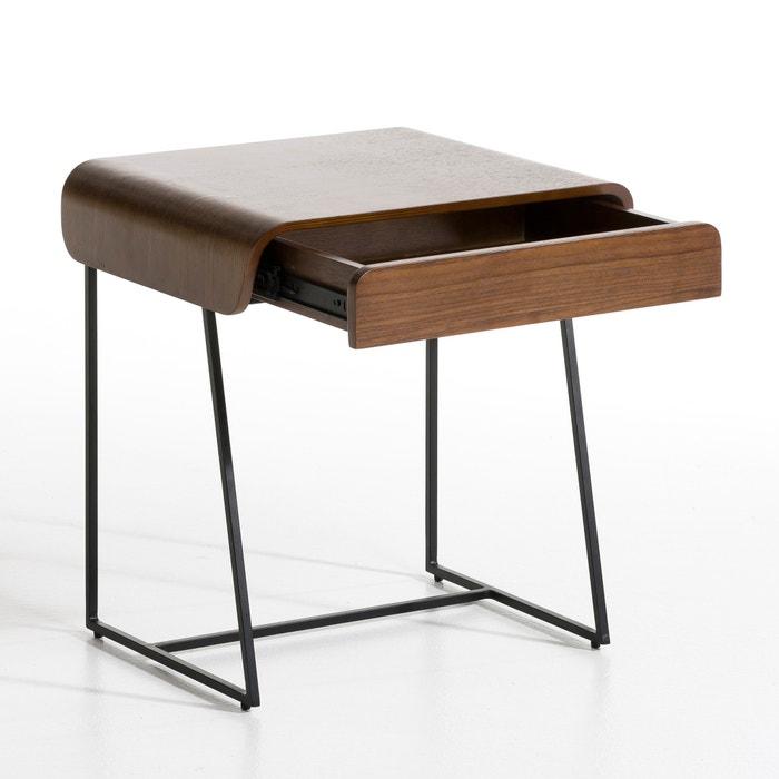 Chevet 1 tiroir Bardi, design E. Gallina  AM.PM. image 0