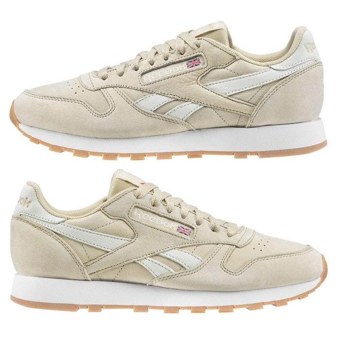 Classic leather tl beige Reebok Classics
