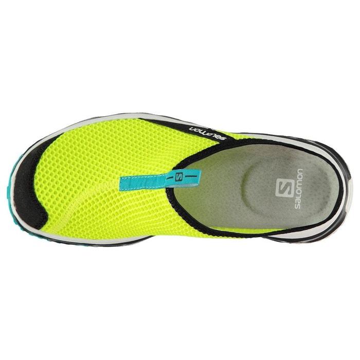 Sandales respirant aqua chaussures Salomon
