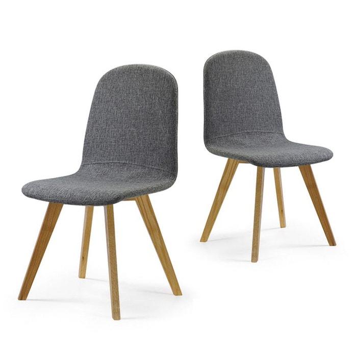 2 DrawerLa Design Chaises Suunto Redoute SVMqUzp