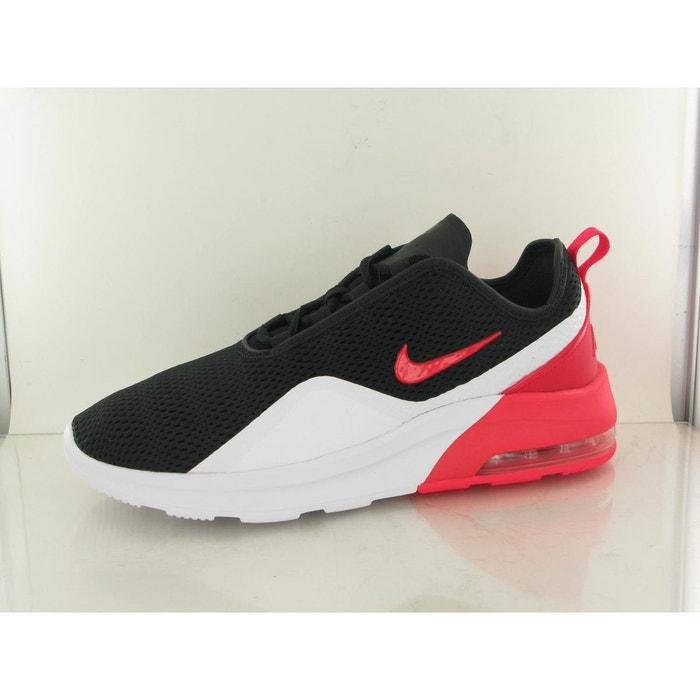 finest selection d74f2 dc222 Baskets air max motion 2 noir Nike   La Redoute