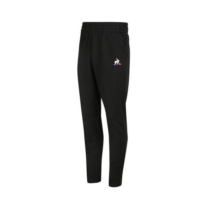 5cd59d8f8b5 Asse pantalon jogging homme noir Le Coq Sportif
