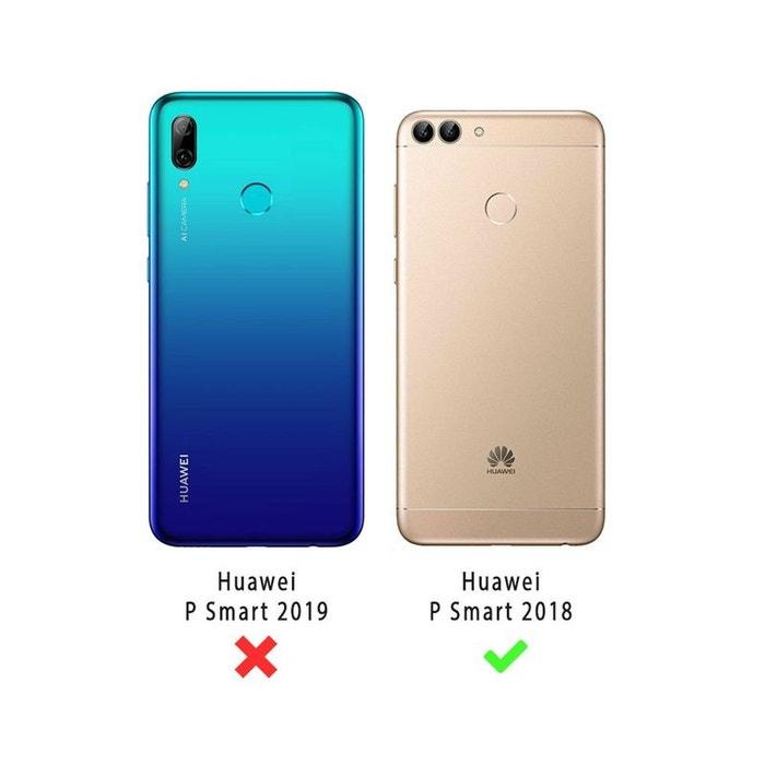psmart huawei 2018 coque
