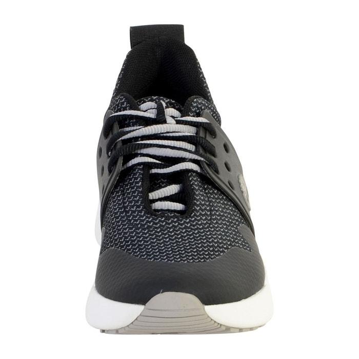 Chaussure kiri new lace oxford noir Timberland