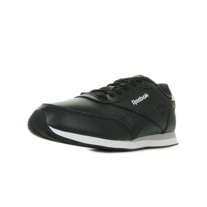 Reebok Sport Royal Classic Jog 2L noir - Chaussures Baskets basses Homme