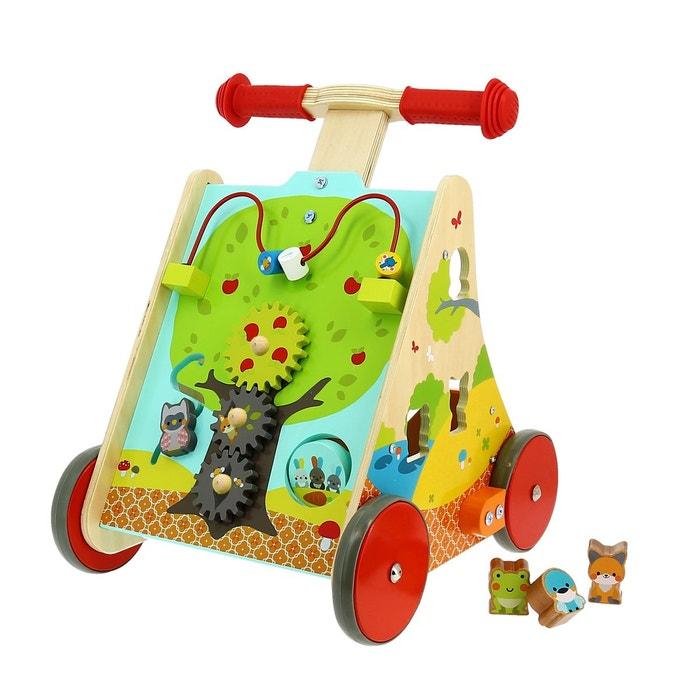 chariot de marche