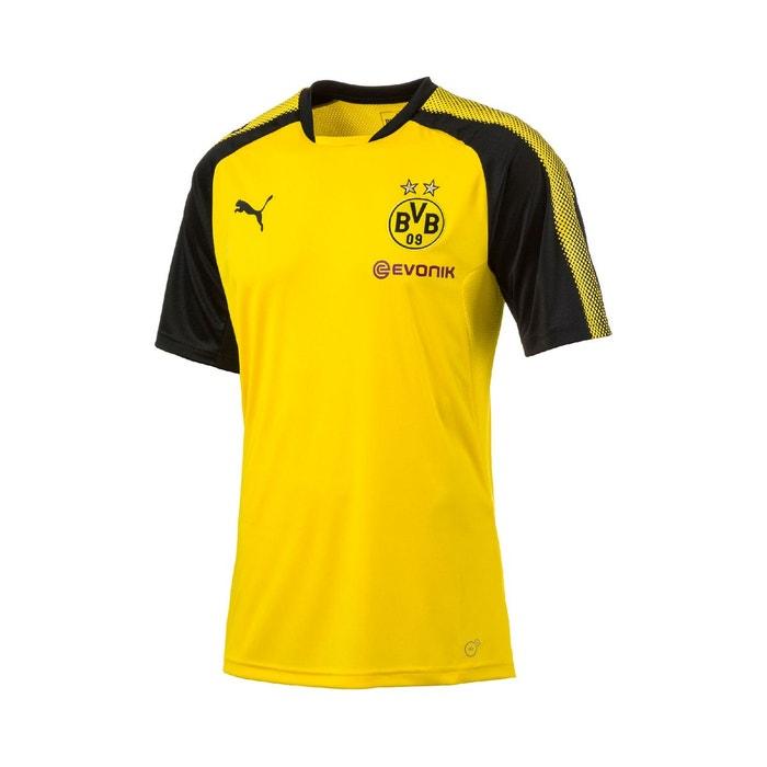 Maillot entrainement Borussia Dortmund solde