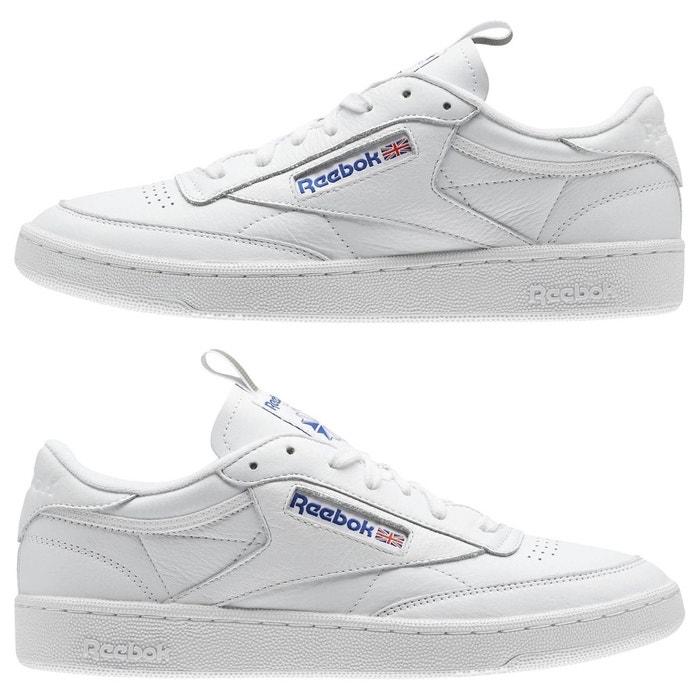 Club c 85 rt blanc Reebok Classics