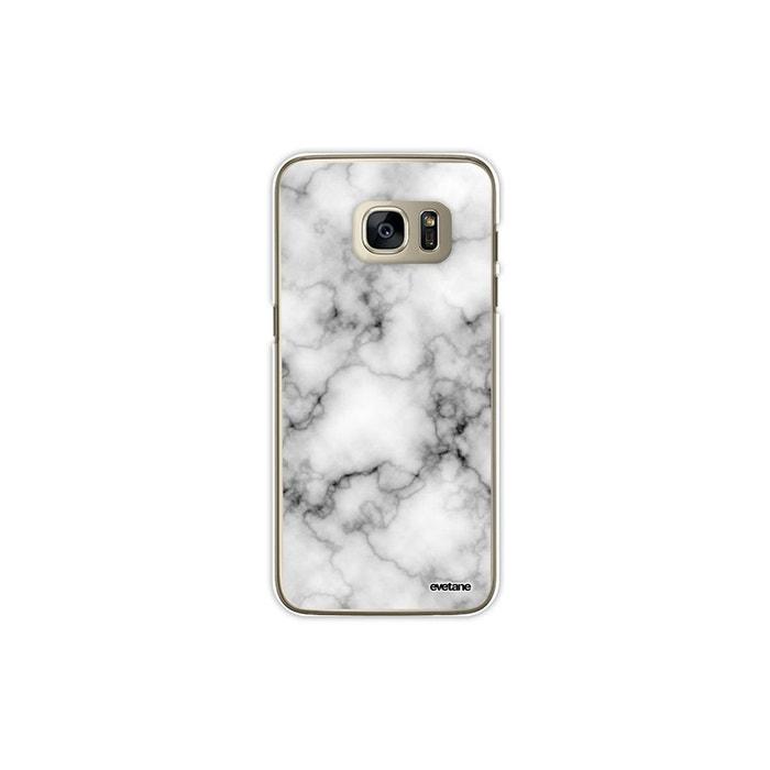 coque galaxy s7 edge marbre