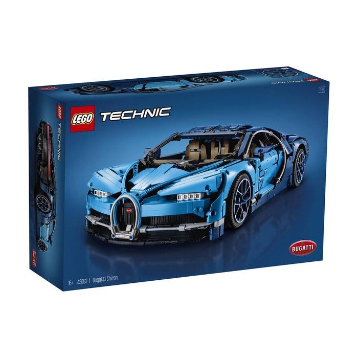 6d9582a3b5377 Bugatti chiron - 42083 Lego   La Redoute