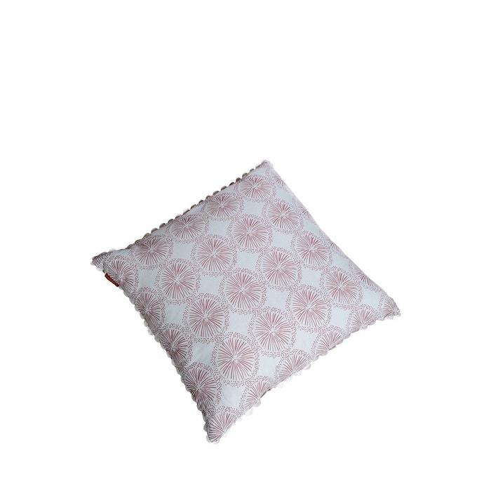 coussin 50x50 island 1 multicolore baobab la redoute. Black Bedroom Furniture Sets. Home Design Ideas
