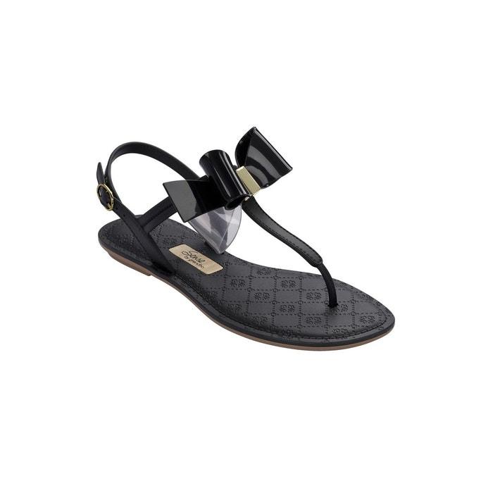 Sandales sense  noir Grendha  La Redoute