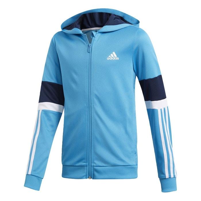 Adidas Capuche Redoute La À Equipment Bleu Veste Performance v7Iq1