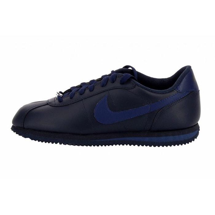 Basket nike classic cortez leather - 316418-401  bleu Nike  La Redoute
