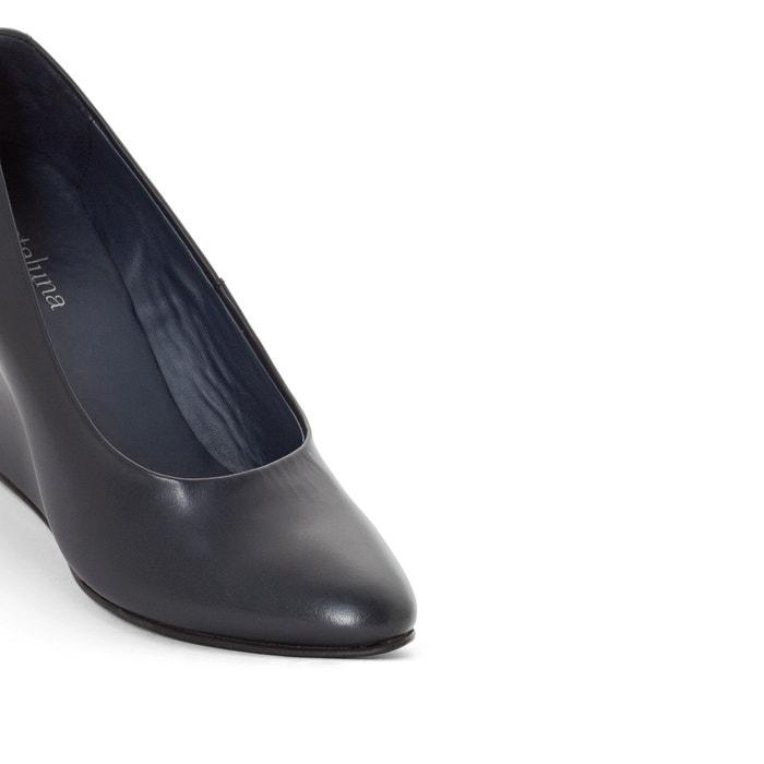 al piel de 45 tac ancho del CASTALUNA 243;n 38 Zapatos pie de FwqUOnvWg7