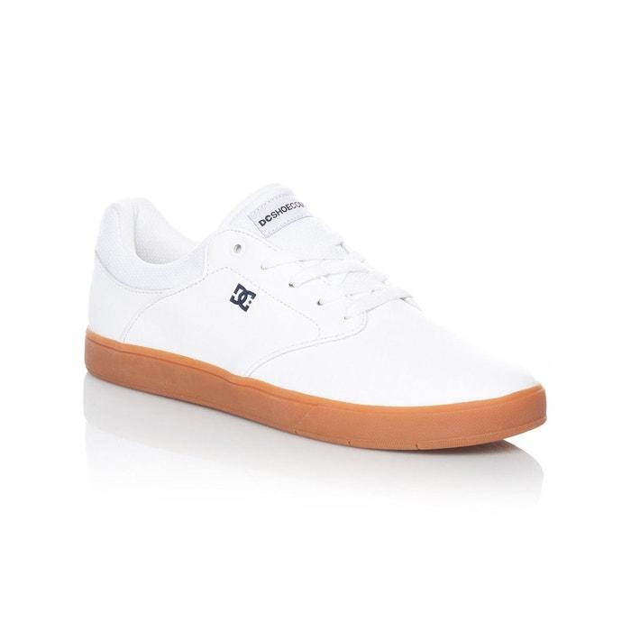 837d3414d97a1 Chaussure visalia blanc Dc Shoes La Redoute SVZ7957O -  pharmacie-du-centre-crepy-en-valois.fr