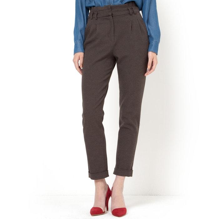 Image Pantalon Pants à pinces 7/8è NICE THINGS