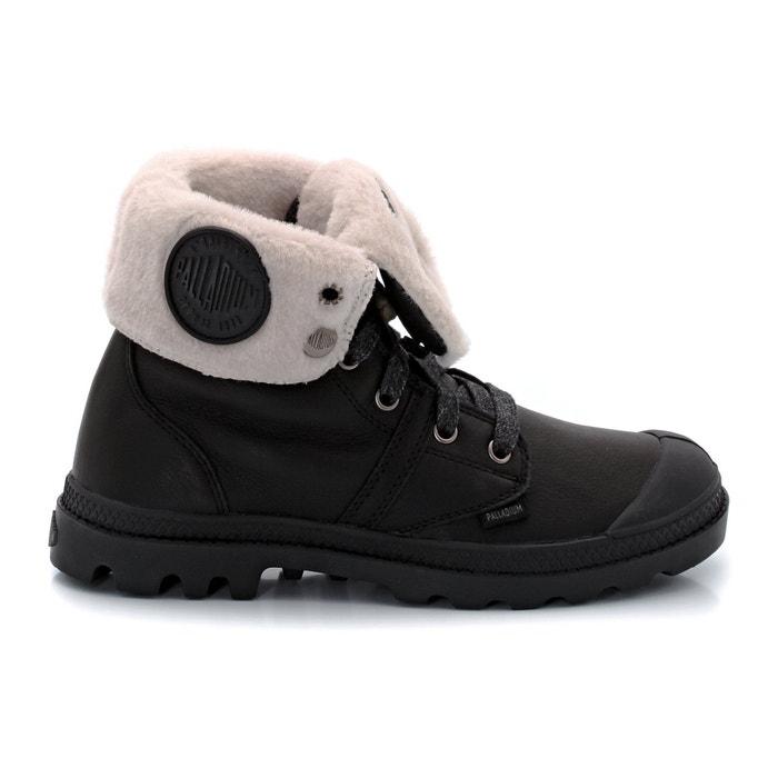 afbeelding Boots Palladium ,Palab BGY WPS F PALLADIUM