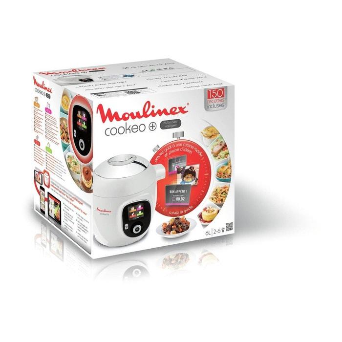 Cookeo Connect 150 Recettes: Cookeo Moulinex 150 Recettes