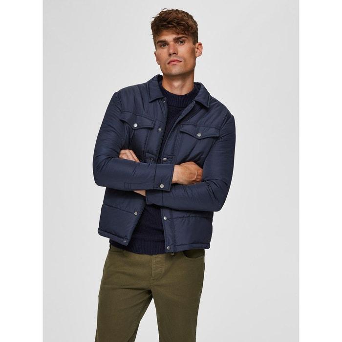 acheter en ligne c80f8 f4cff Veste Doudoune chemise -