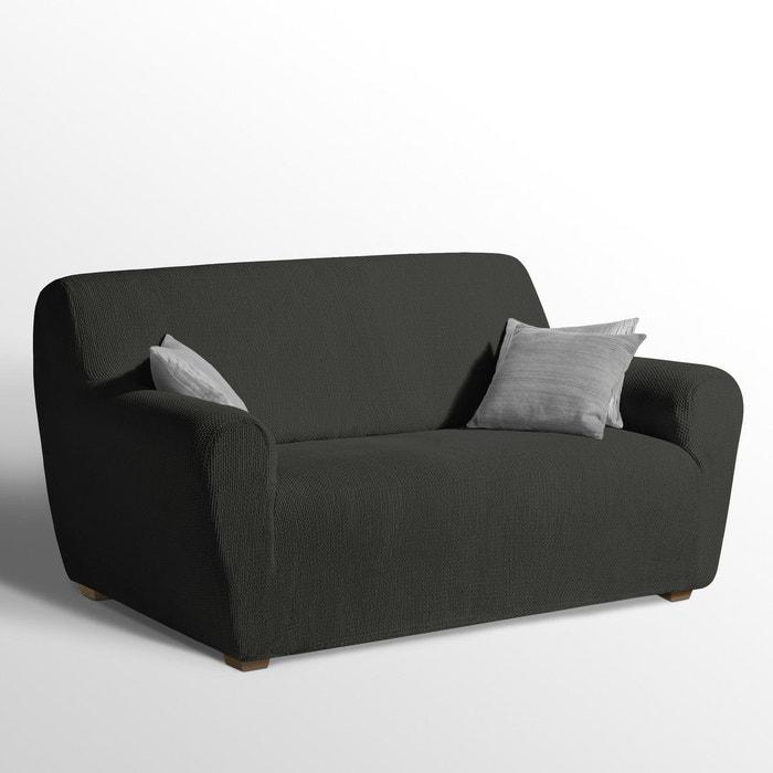 la redoute housse de canapé extensible Housse extensible pour fauteuil et canapé ahmis La Redoute  la redoute housse de canapé extensible