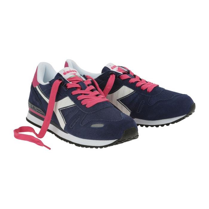 Chaussures de sport titan ii w Diadora Ordre De Vente Sortie D'usine De Livraison Gratuite Achats En Ligne Gratuit Expédition Point De Vente Pas Cher huADyK