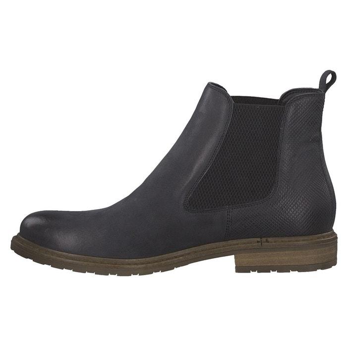 TAMARIS TAMARIS Boots Belin Boots cuir gHBwfRgqax