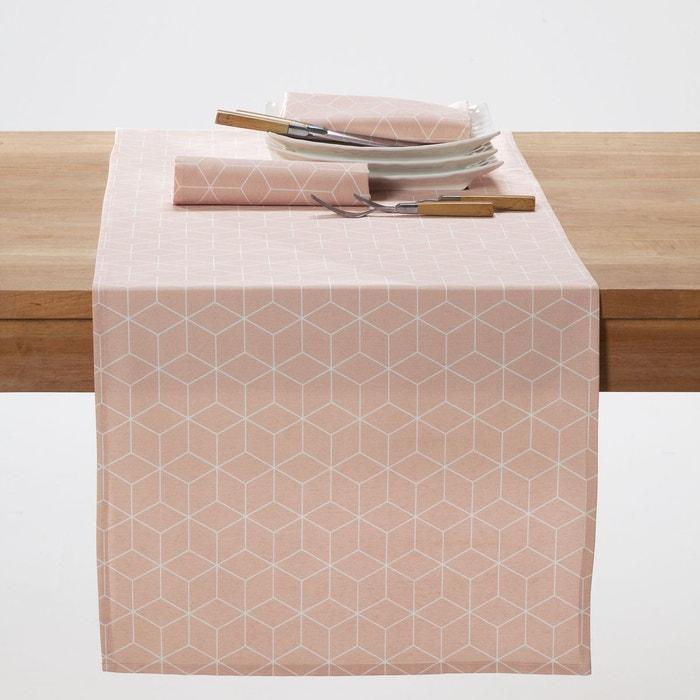 Imagem Caminho de mesa, Diamond La Redoute Interieurs