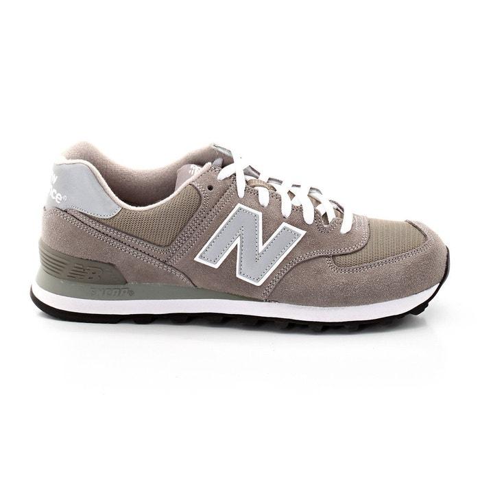 best sneakers c43b3 0edfa NEW BALANCE M574GS
